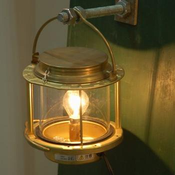 日本船燈 白灯