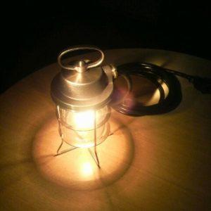 海洋灯テサゲライト