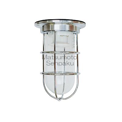 LED装着NEWデッキシルバー