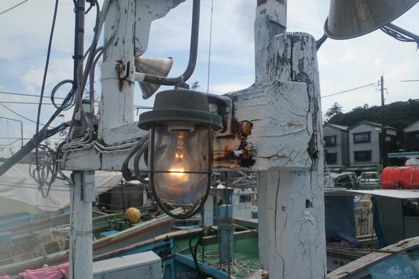 日東マリンランプ船舶照明