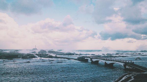 日東マリンランプ 海洋灯歳時記2019大寒
