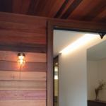 日東マリンランプ handsome 玄関灯