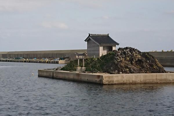 日東マリンランプ 宝島