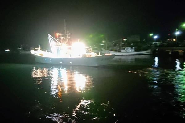 日東マリンランプ 船のでんきやの仕事 海千山千