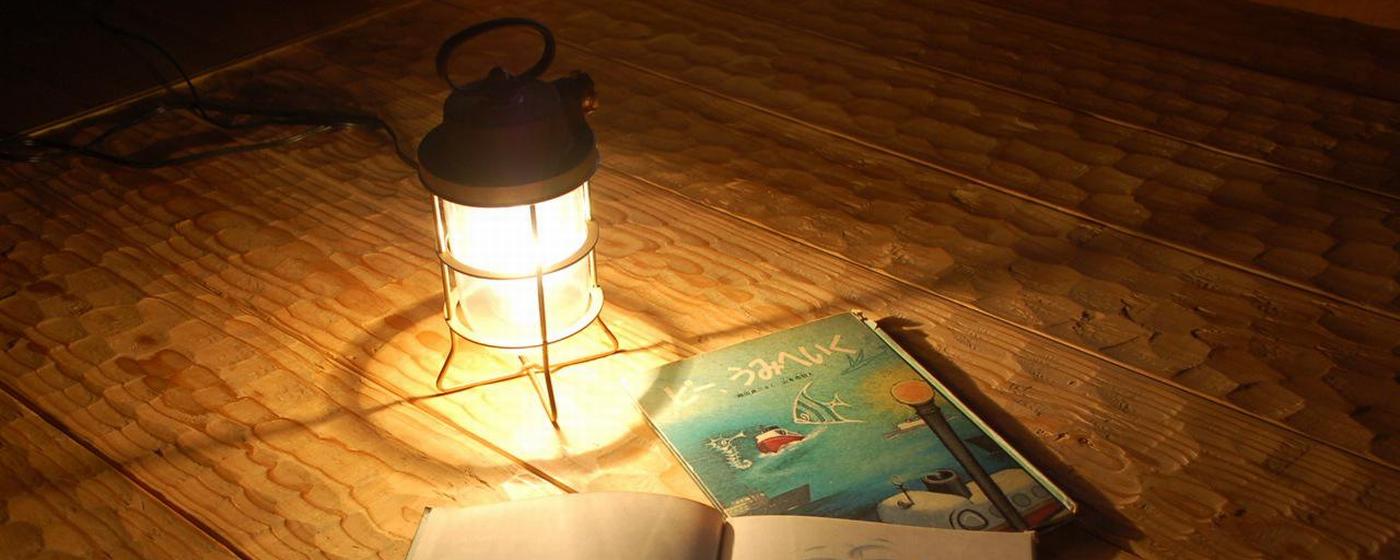 日東マリンランプ船舶照明器具~マリンランプ~能登の海洋灯