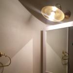 日東マリンランプ ブラケットライト