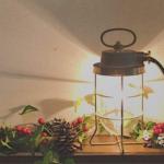 日東マリンランプ クリスマスイプ  プラグイン‐マリンランプ