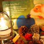 日東マリンランプ クリスマスキャンペーン プラグインマリンランプ