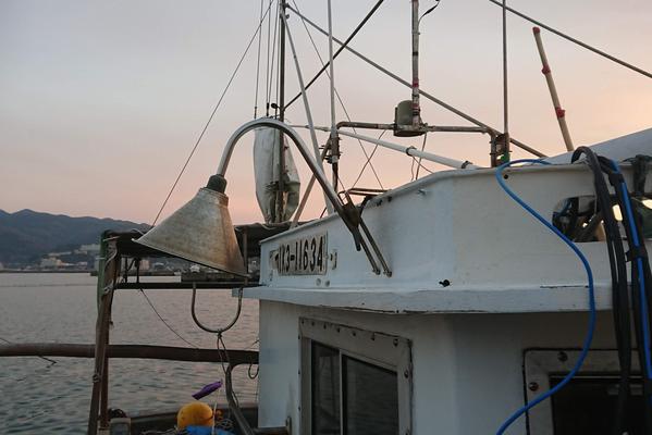 日東マリンランプ 船のでんきやでしか手に入らないモノ
