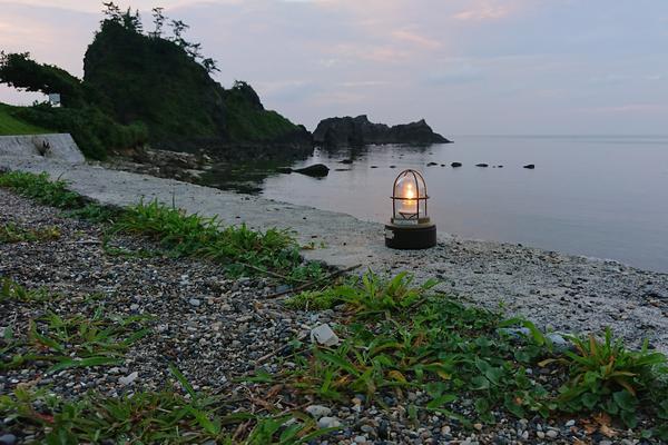 日東マリンランプ 海洋灯(まりんらんぷ)歳時記